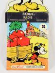 Mickey Mouse radijszaad s. d 14