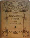 Card album Verkade Het Naardermeer