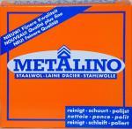 Metalino staalwol 3