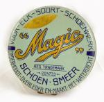 Magic schoensmeer c. b 11