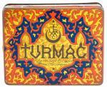 Turmac Tobacco c. b 17