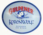 Gulpener Korenwolf Waere Witte