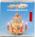 Kerst piramide kaarsen k. vk 9