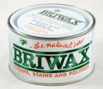 Briwax antique mahonie
