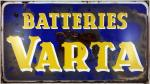 Batteries Varta