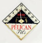 Pelican Pils thermometer c. r 10