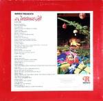 A christmas gift pop up album
