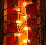 Splendor kerstboomgarnituur k. l 3