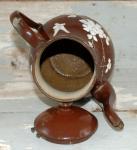 Koffiepot e. br 2