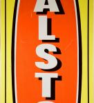 Ralston paint