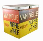 Winkelblik Van Nelle Koffie en Thee c. b 3